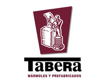 Marca Mármoles y Prefabricados Tabera. Riudoms.