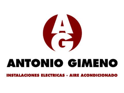 Marca Instalaciones Eléctricas Antonio Gimeno. Salou.