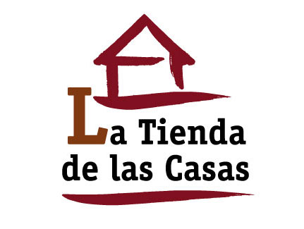 Marca Inmobiliaria La Tienda de las Casas. Cambrils.