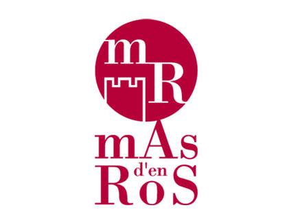 Marca Mas d´en Ros. Servicios de Banquetes y Restauración. Reus.